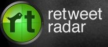 retweet-radar